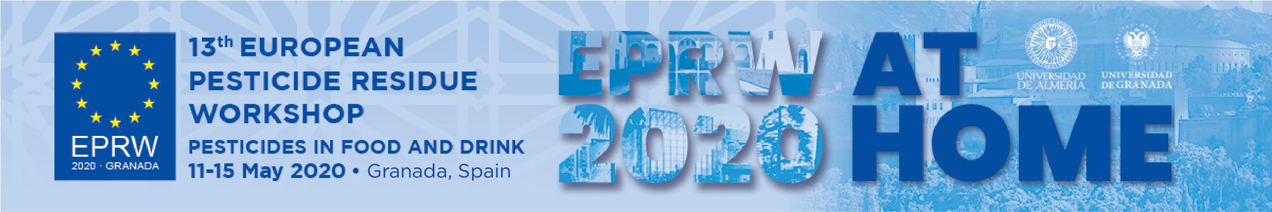 EPRW 2020. Private area
