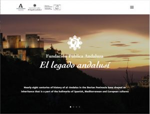 "Links of interest Fundación ""El legado Andalusí"""