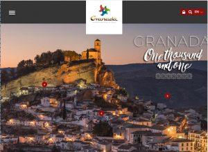 Patronato de Turismo de Granada
